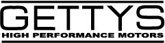 Gettys Servo Motor Repair - Gettys Logo