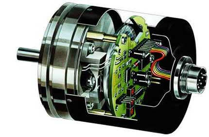 Old Elevator Stuff Is Cool together with AC Servo Motor Prices 1979315139 further Borstlosa Motorer further Incremental Absolute Encoders moreover CCMillBeltDrive. on ac motor encoder