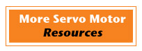 More Servo Motor Resources