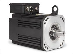 Baumuller Servo Motor Repair
