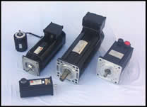 Fanuc Servo Motor Repair from TigerTek