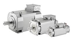 Siemens Motor repair, Servo Motor Repair