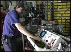 Yaskawa Servo Motor Repair Expert Yaskawa Servo Repair