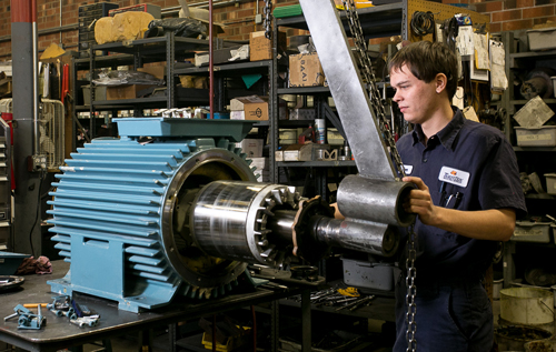 What You Need To Know About Hydraulic Cylinder Repair